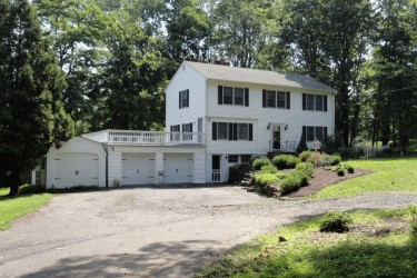 128 Sunset Lane, Bernards Twp., NJ 07920