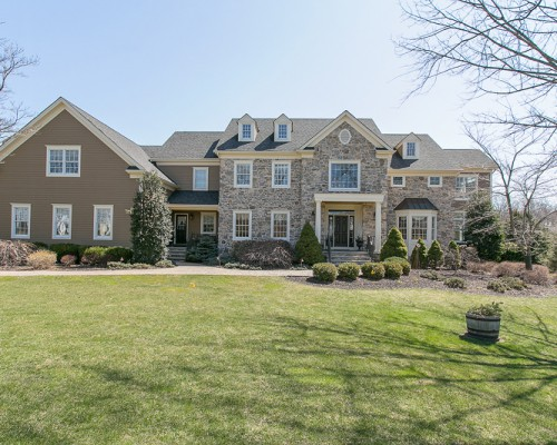 15 Emerald Valley Lane, Bernards Twp., NJ 07920