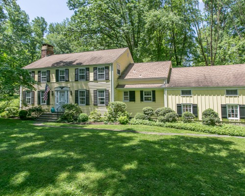 155 Hardscrabble Road, Bernards Twp., NJ 07920