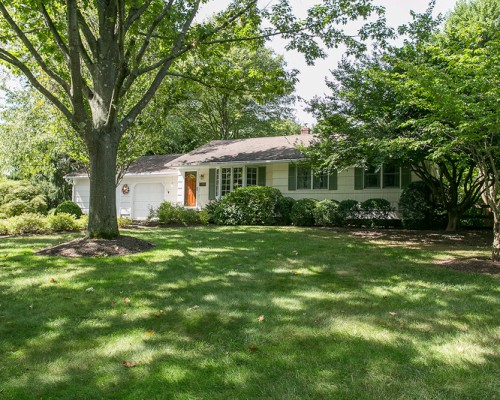 18 Hilltop Road, Bernards Twp., NJ 07920