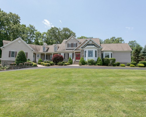 20 Primrose Lane, Bernards Twp., NJ 07920