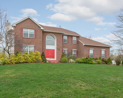 21 Ruppert Drive, Franklin Twp., NJ 08873
