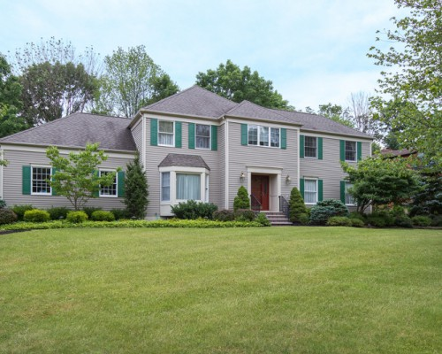 37 Darren Drive, Bernards Twp., NJ 07920