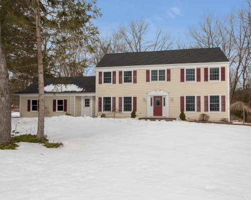 335 Grist Mill Road, Bernards Twp., NJ 07920