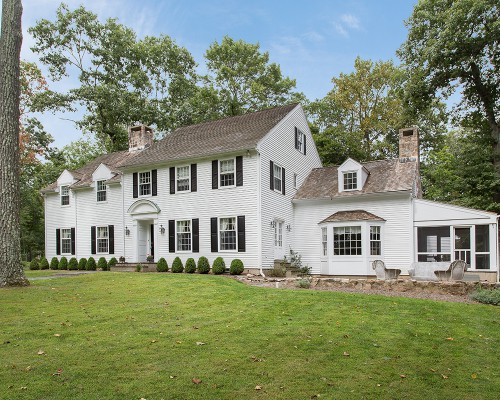 139 Post Kennel Road, Bernardsville Boro, NJ 07931