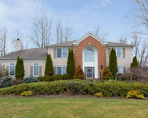 4 Wexford Court, Randolph Twp., NJ 07945
