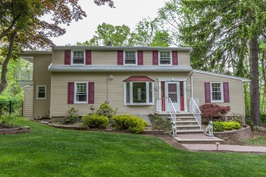 41 Sunset Lane, Bernards Twp., NJ 07920