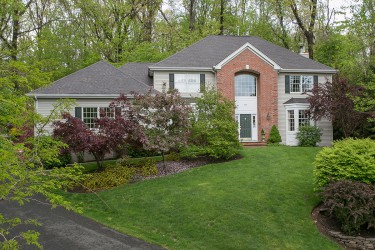 55 Bellegrove Court, Bernards Twp., NJ 07920