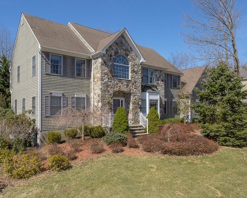 58 Bernard Drive, Bernards Twp., NJ 07920