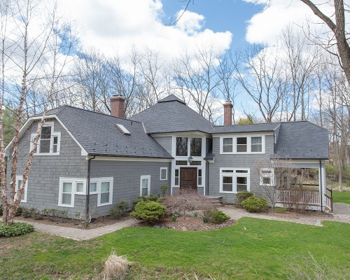 60 Galloping Hill Road, Bernards Twp., NJ 07920