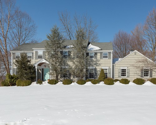 9 Patriot Road, Peapack Gladstone Boro, NJ 07934